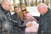 Ankunft Sorvino - Grand Hotel Wien - Di 05.02.2013 - 1