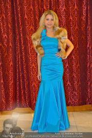Anprobe Katz und Maus - Haute Couture Wien - Di 05.02.2013 - 10
