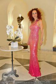 Anprobe Katz und Maus - Haute Couture Wien - Di 05.02.2013 - 14