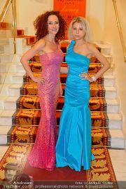 Anprobe Katz und Maus - Haute Couture Wien - Di 05.02.2013 - 3