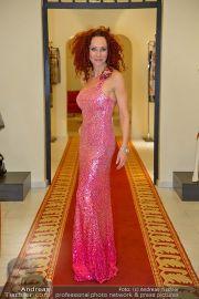 Anprobe Katz und Maus - Haute Couture Wien - Di 05.02.2013 - 5