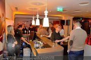 Modenschau - Triumph Store - Do 07.02.2013 - 15