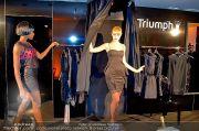 Modenschau - Triumph Store - Do 07.02.2013 - 46
