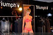 Modenschau - Triumph Store - Do 07.02.2013 - 54