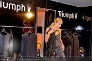 Modenschau - Triumph Store - Do 07.02.2013 - 57