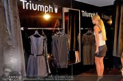 Modenschau - Triumph Store - Do 07.02.2013 - 58