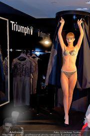 Modenschau - Triumph Store - Do 07.02.2013 - 70