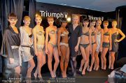 Modenschau - Triumph Store - Do 07.02.2013 - 87