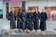 Modenschau - Triumph Store - Do 07.02.2013 - 89