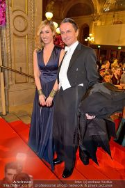 Opernball Feststiege - Staatsoper - Do 07.02.2013 - 102