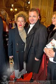Opernball Feststiege - Staatsoper - Do 07.02.2013 - 109