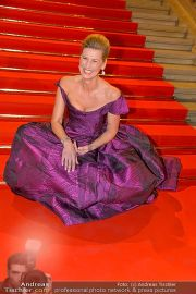 Opernball Feststiege - Staatsoper - Do 07.02.2013 - 19