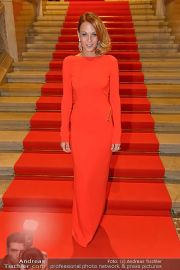 Opernball Feststiege - Staatsoper - Do 07.02.2013 - 23