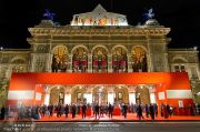Opernball Feststiege - Staatsoper - Do 07.02.2013 - 30