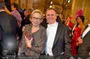 Opernball Feststiege - Staatsoper - Do 07.02.2013 - 57