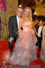 Opernball Feststiege - Staatsoper - Do 07.02.2013 - 67