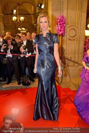 Opernball Feststiege - Staatsoper - Do 07.02.2013 - 80