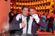 Opernball Gäste - Staatsoper - Do 07.02.2013 - 13