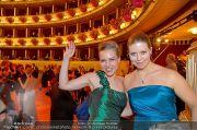 Opernball Gäste - Staatsoper - Do 07.02.2013 - 15