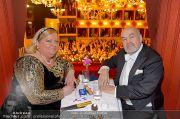 Opernball Gäste - Staatsoper - Do 07.02.2013 - 36