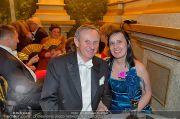 Opernball Gäste - Staatsoper - Do 07.02.2013 - 44