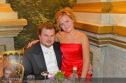 Opernball Gäste - Staatsoper - Do 07.02.2013 - 49