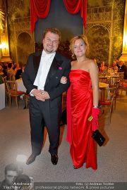 Opernball Gäste - Staatsoper - Do 07.02.2013 - 60