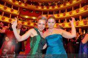 Opernball Gäste - Staatsoper - Do 07.02.2013 - 66