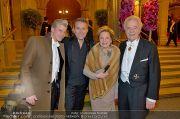 Opernball VIPs - Staatsoper - Do 07.02.2013 - 112