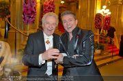 Opernball VIPs - Staatsoper - Do 07.02.2013 - 113