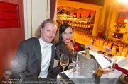 Opernball VIPs - Staatsoper - Do 07.02.2013 - 119