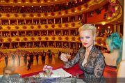 Opernball VIPs - Staatsoper - Do 07.02.2013 - 12