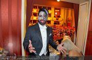 Opernball VIPs - Staatsoper - Do 07.02.2013 - 3