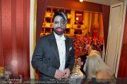 Opernball VIPs - Staatsoper - Do 07.02.2013 - 40