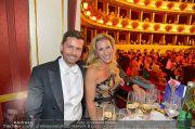 Opernball VIPs - Staatsoper - Do 07.02.2013 - 45