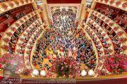 Opernball VIPs - Staatsoper - Do 07.02.2013 - 6