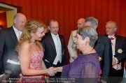 Opernball VIPs - Staatsoper - Do 07.02.2013 - 63