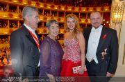 Opernball VIPs - Staatsoper - Do 07.02.2013 - 64