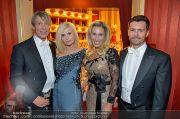 Opernball VIPs - Staatsoper - Do 07.02.2013 - 7