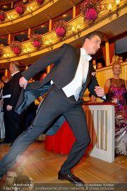 Opernball VIPs - Staatsoper - Do 07.02.2013 - 73