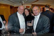 Opernball VIPs - Staatsoper - Do 07.02.2013 - 84
