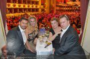 Opernball VIPs - Staatsoper - Do 07.02.2013 - 9