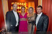 Opernball VIPs - Staatsoper - Do 07.02.2013 - 95
