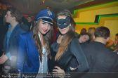 Unique - Lutz Club - Sa 09.02.2013 - 23