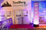 Valentinsparty - Schladming - Do 14.02.2013 - 14