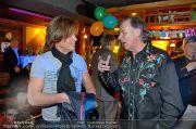 10 Jahresfeier - A-Danceclub - Fr 15.02.2013 - 19