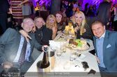 Dinnerclub - Albertina Passage - Sa 16.02.2013 - 1
