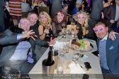 Dinnerclub - Albertina Passage - Sa 16.02.2013 - 10