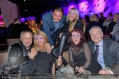 Dinnerclub - Albertina Passage - Sa 16.02.2013 - 5