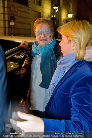 Helmut Berger - Club Palffy - Sa 16.02.2013 - 10